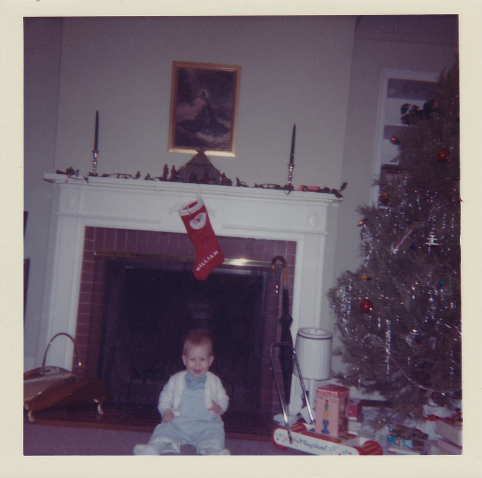 From The Archives: Christmas Past