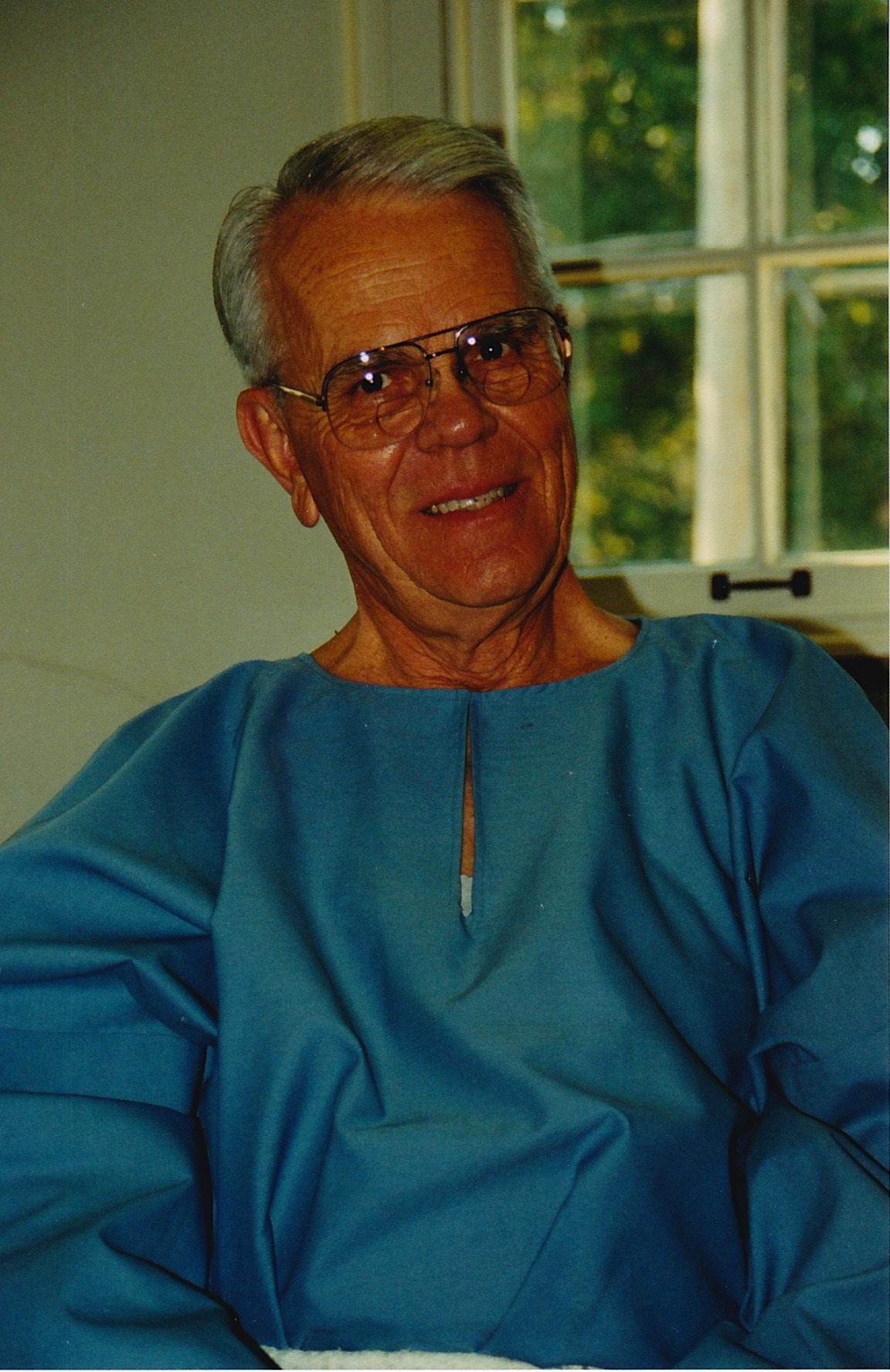 In Memoriam: JohnHeaton