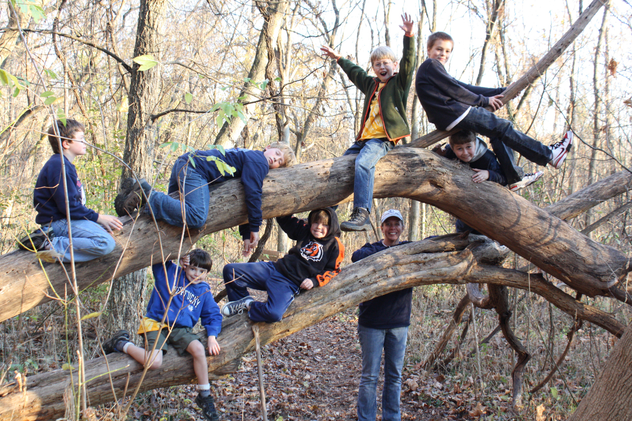 CubScoutGeocaching