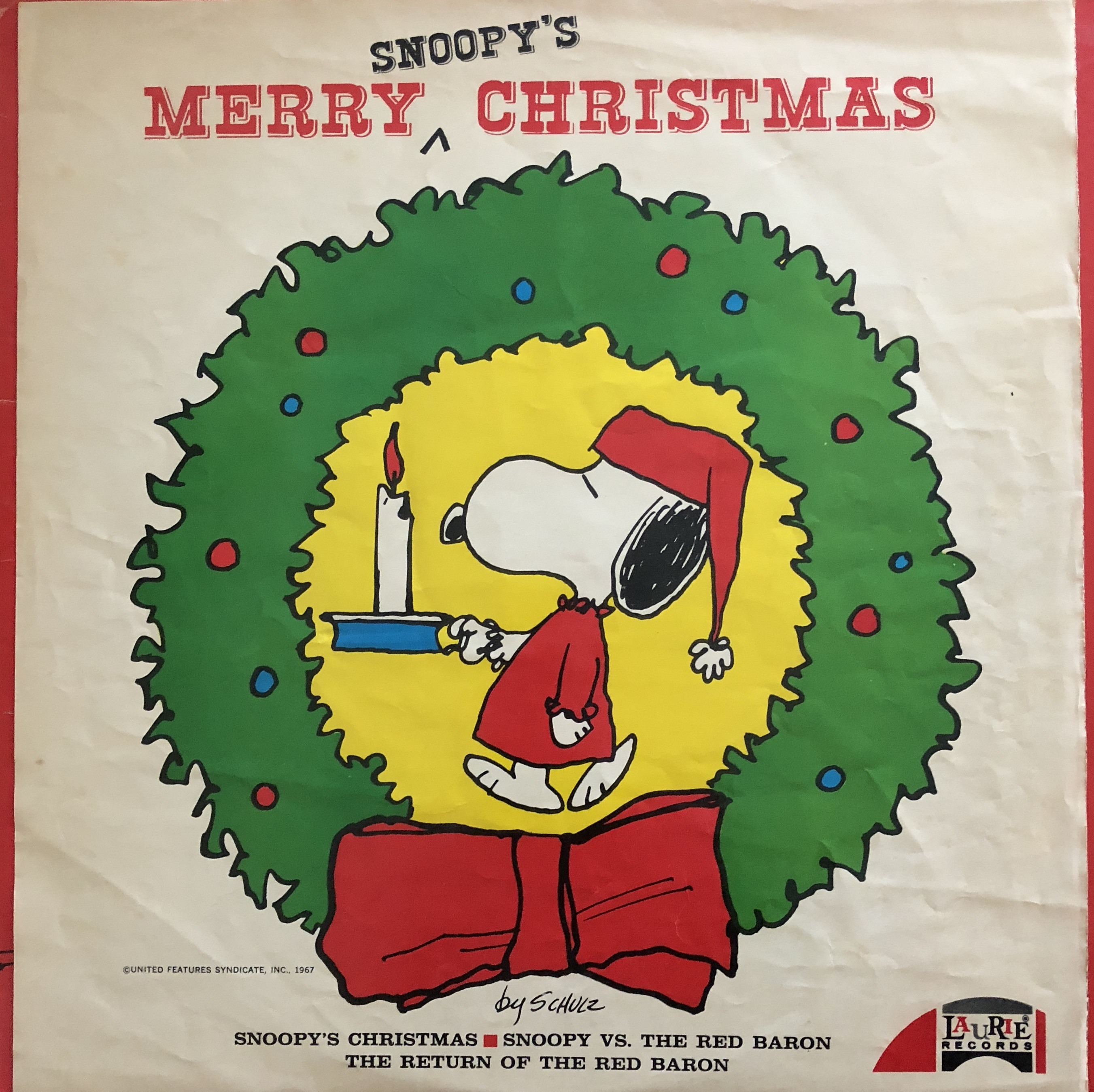 SnoopyChristmas